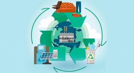 Simbiosis Industrial: un instrumento para asegurar la sostenibilidad de los ecosistemas urbanos – 1 / 2